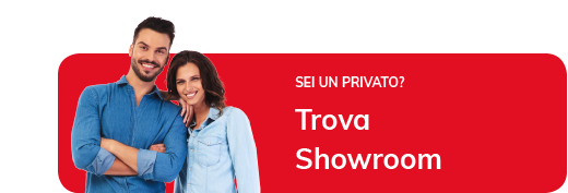 trova showroom SVAI