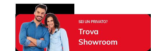 trova showroom SVAI