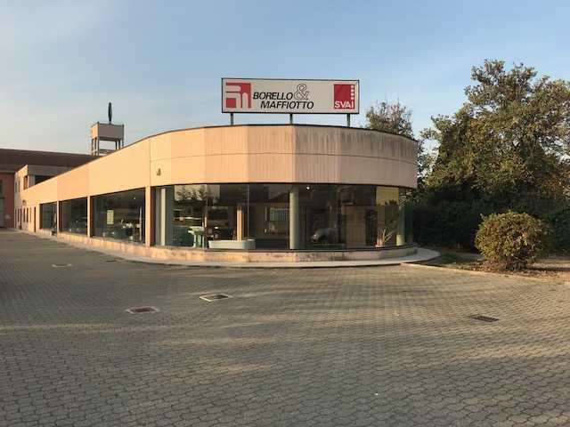 ShowRoom SVAI_Borello-Maffiotto_Casale Monferrato