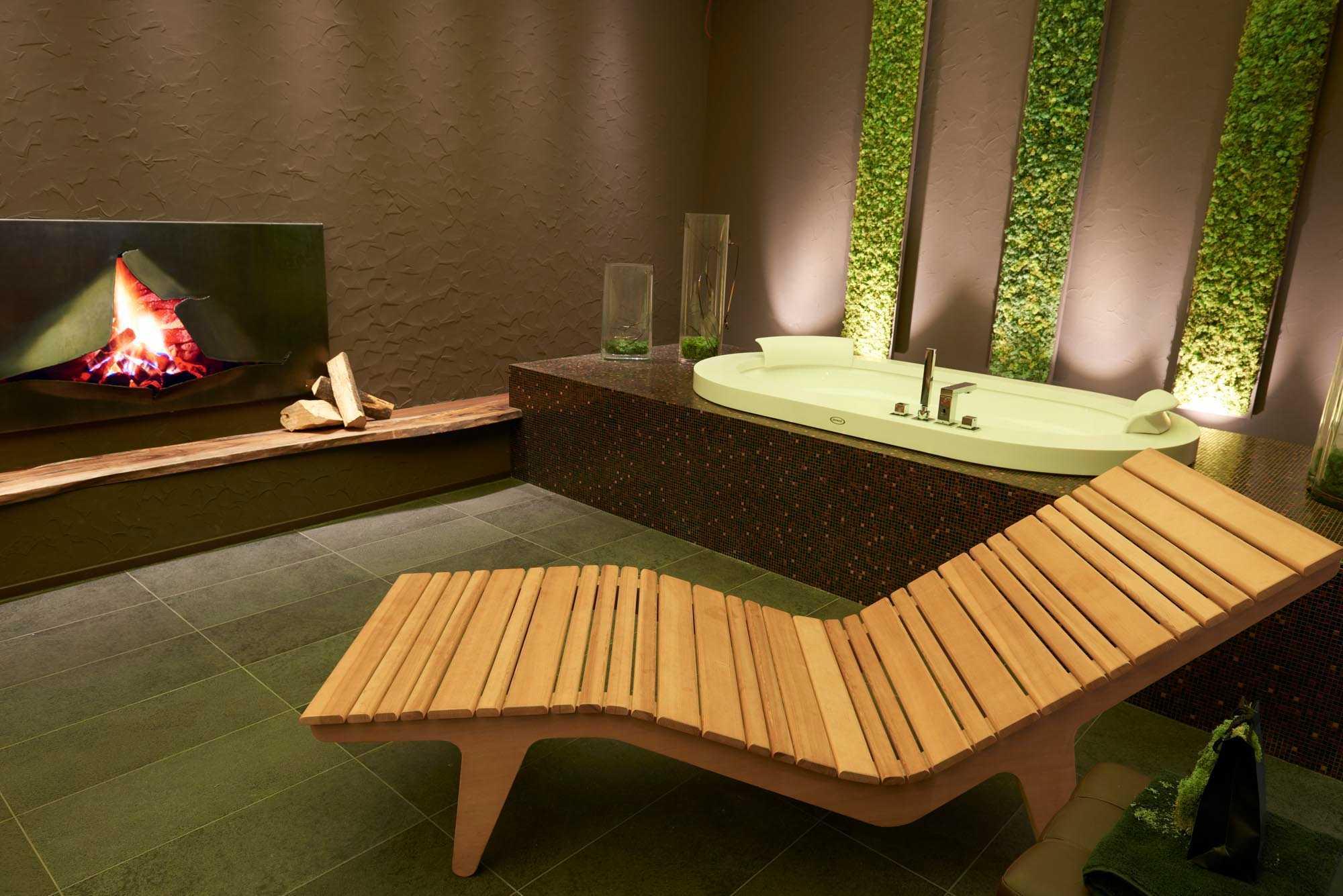 ShowRoom SVAI_Piubega_spa-wellness