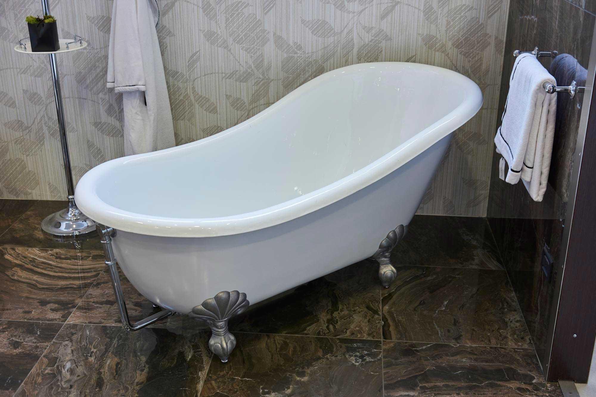 ShowRoom SVAI_rovereto_avasca da bagno classica vintage
