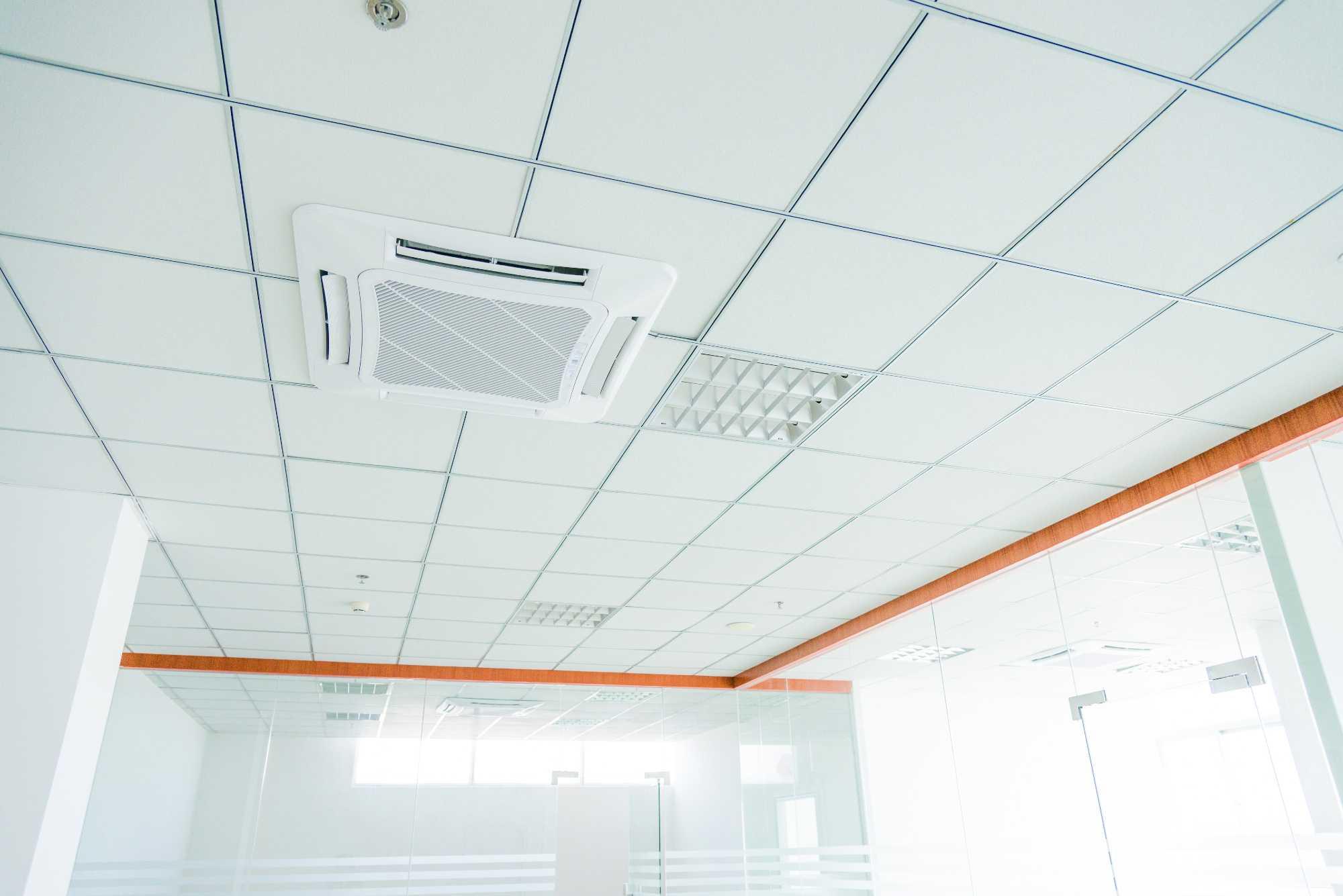 climatizzazione SVAI_climatizzatore aziendale