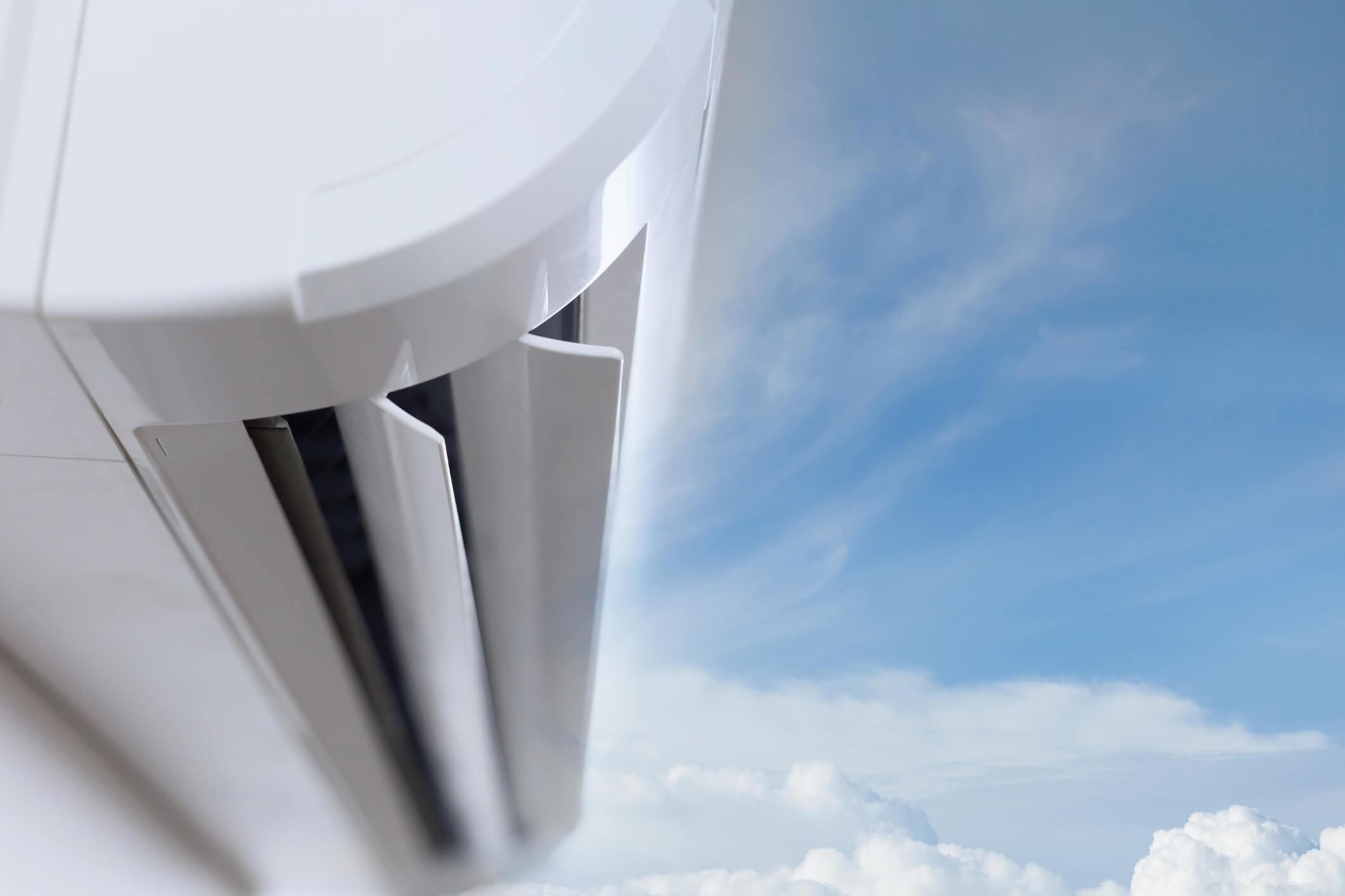climatizzazione_climatizzatore civile
