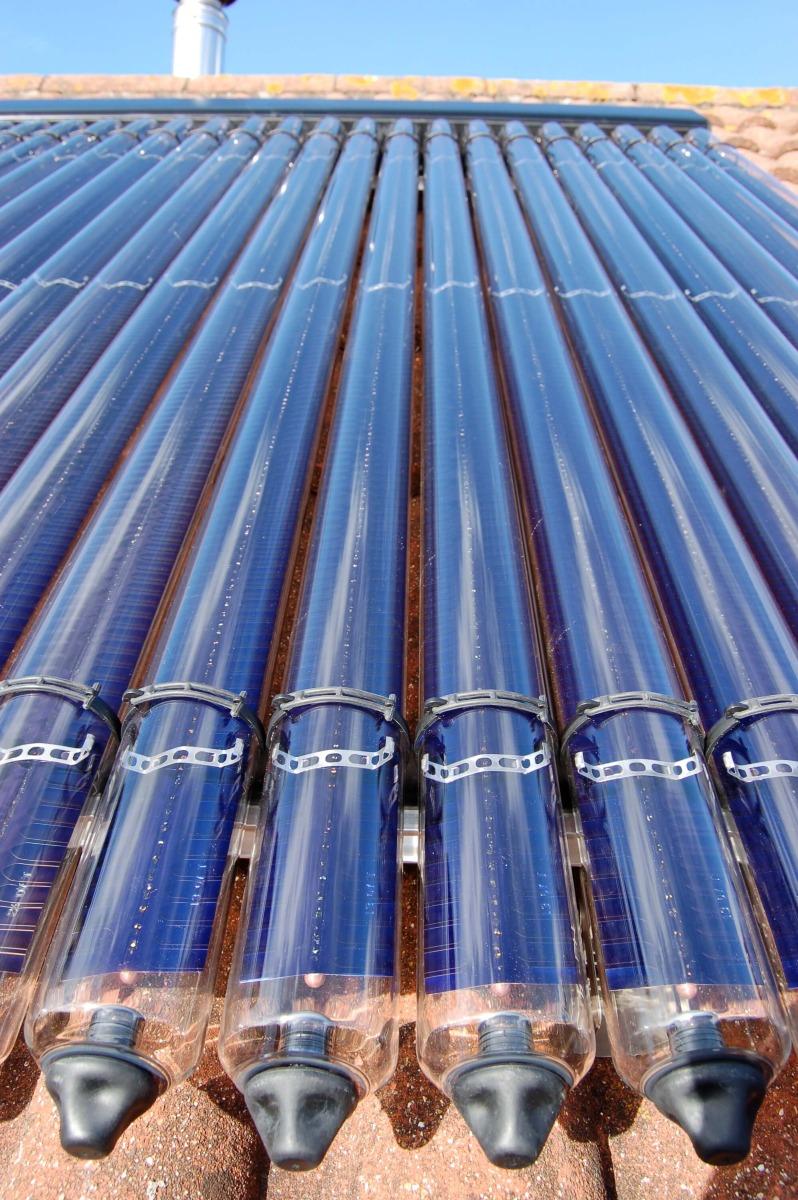 energia rinnovabile_pannelli solare termici