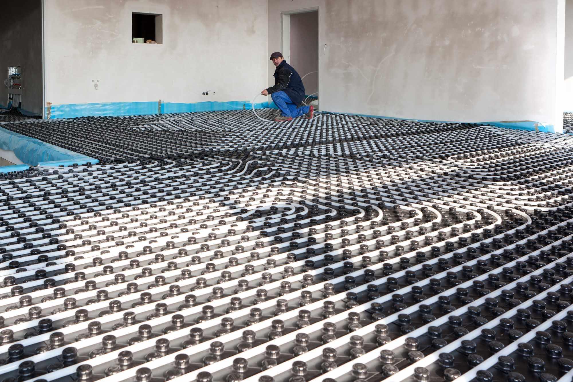 idrotermosanitari SVAI_circuito riscaldamento pavimento