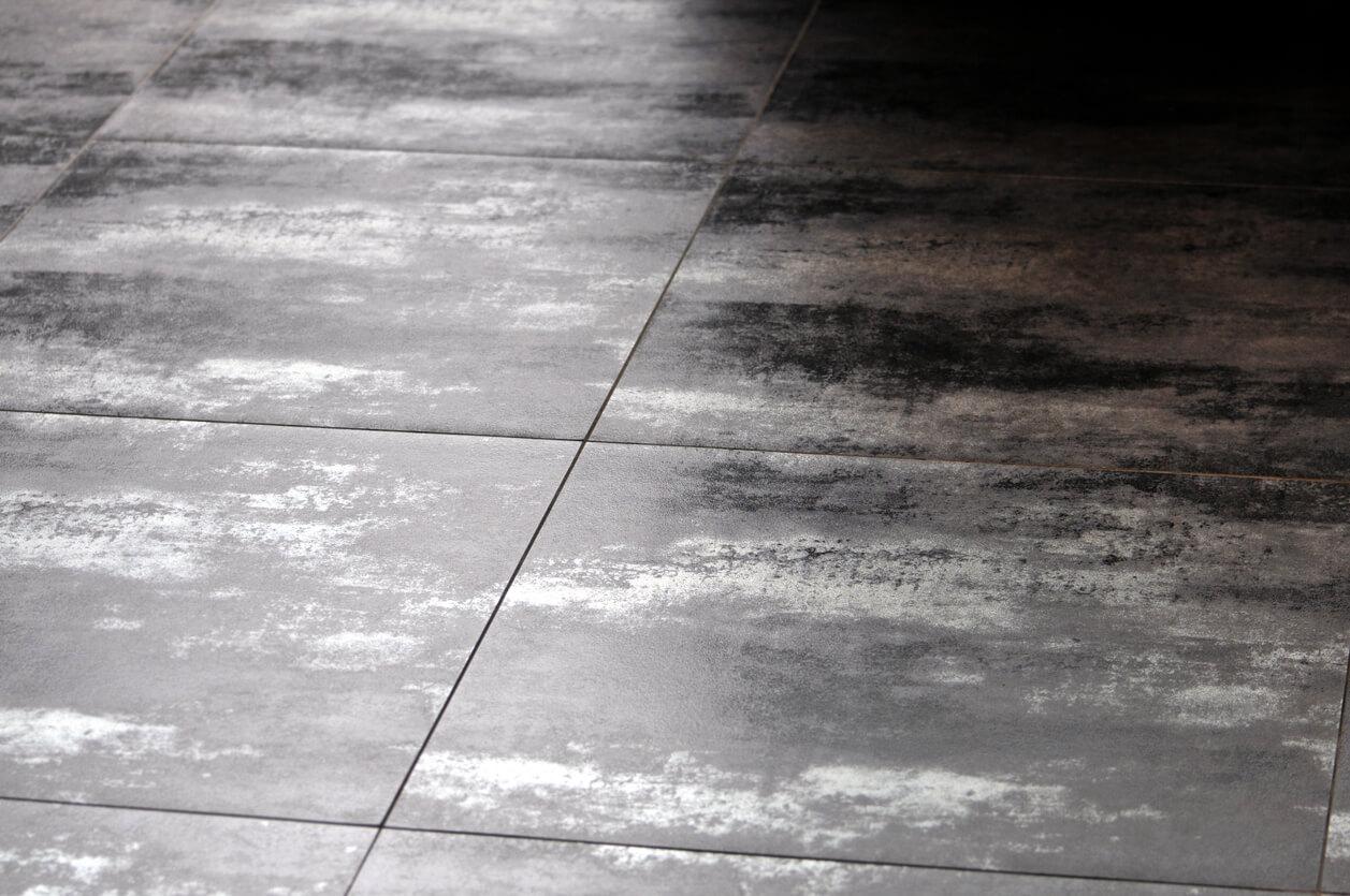 pavimenti e rivestimenti SVAI_gres bianco nero