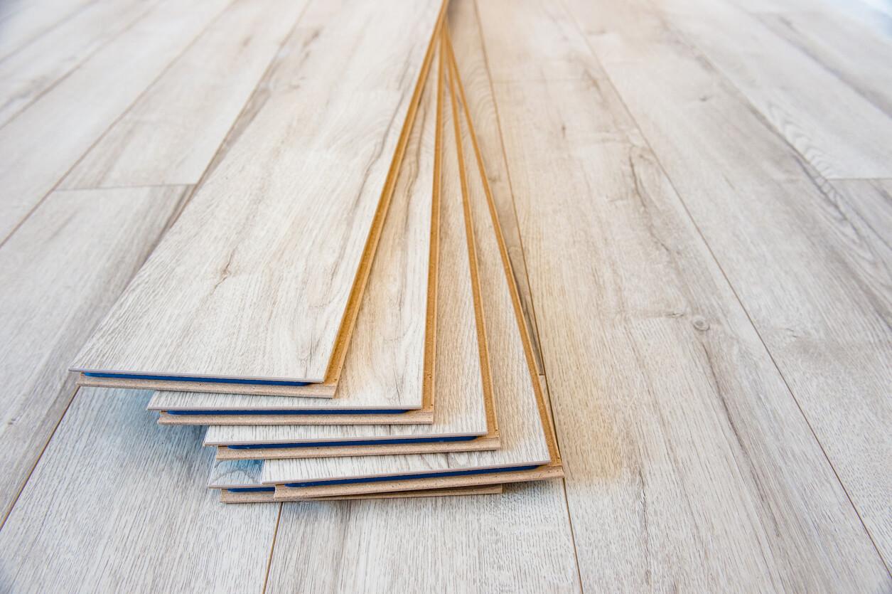 pavimenti e rivestimenti SVAI_laminato chiaro koto