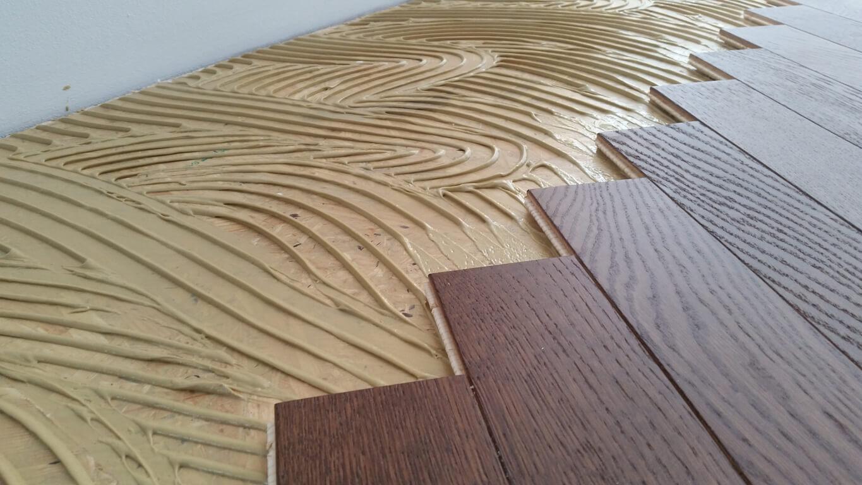 pavimenti e rivestimenti SVAI_parquet installazione doghe