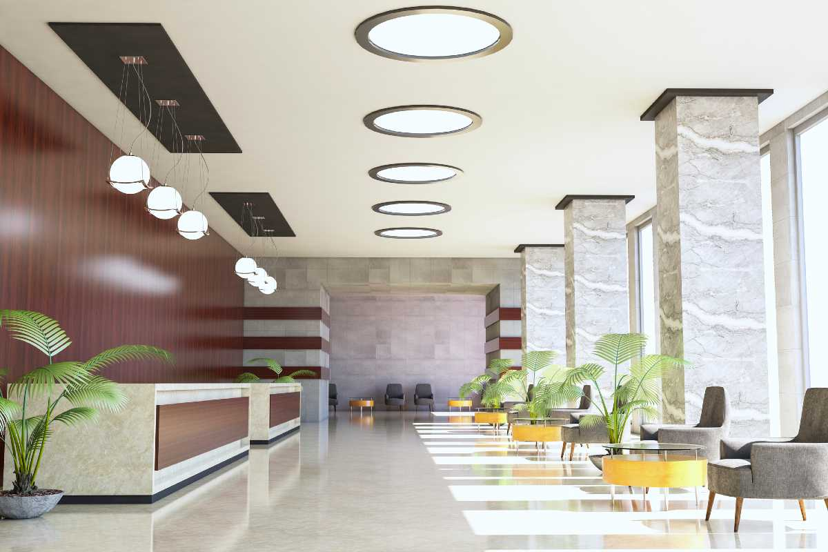 svai hotel_arredo hall
