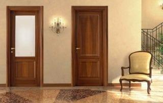 SVAI_porta classica legno