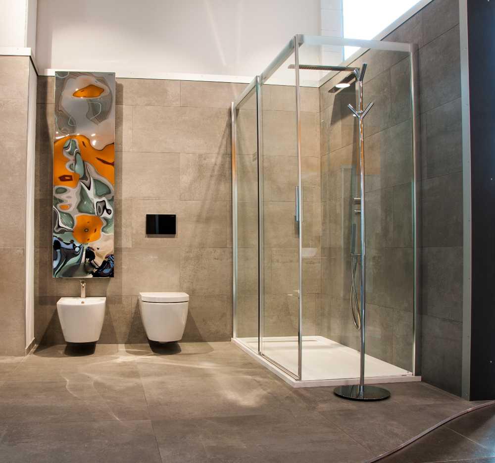Accessori E Mobili Bagno Torino.Showroom Svai Arredo Bagno Torino Grugliasco