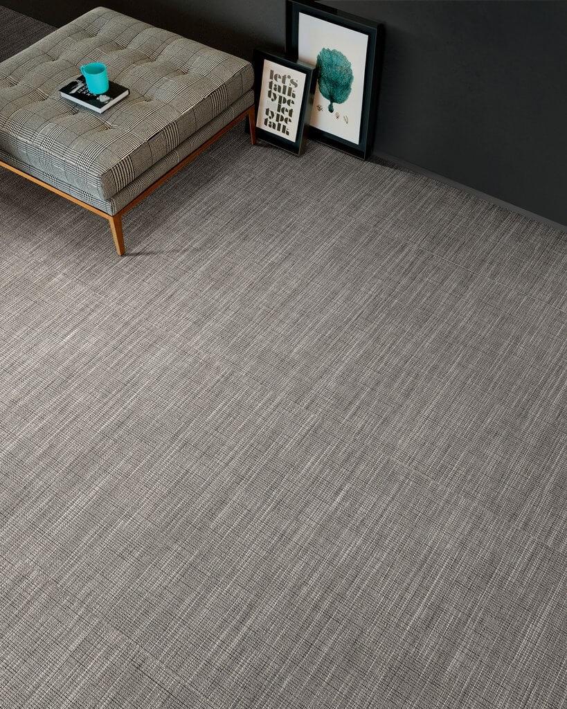 pavimenti e rivestimenti SVAI_gres porcellanato effetto tessuto