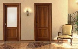 porte classiche per interni