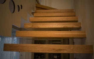 scale in legno design
