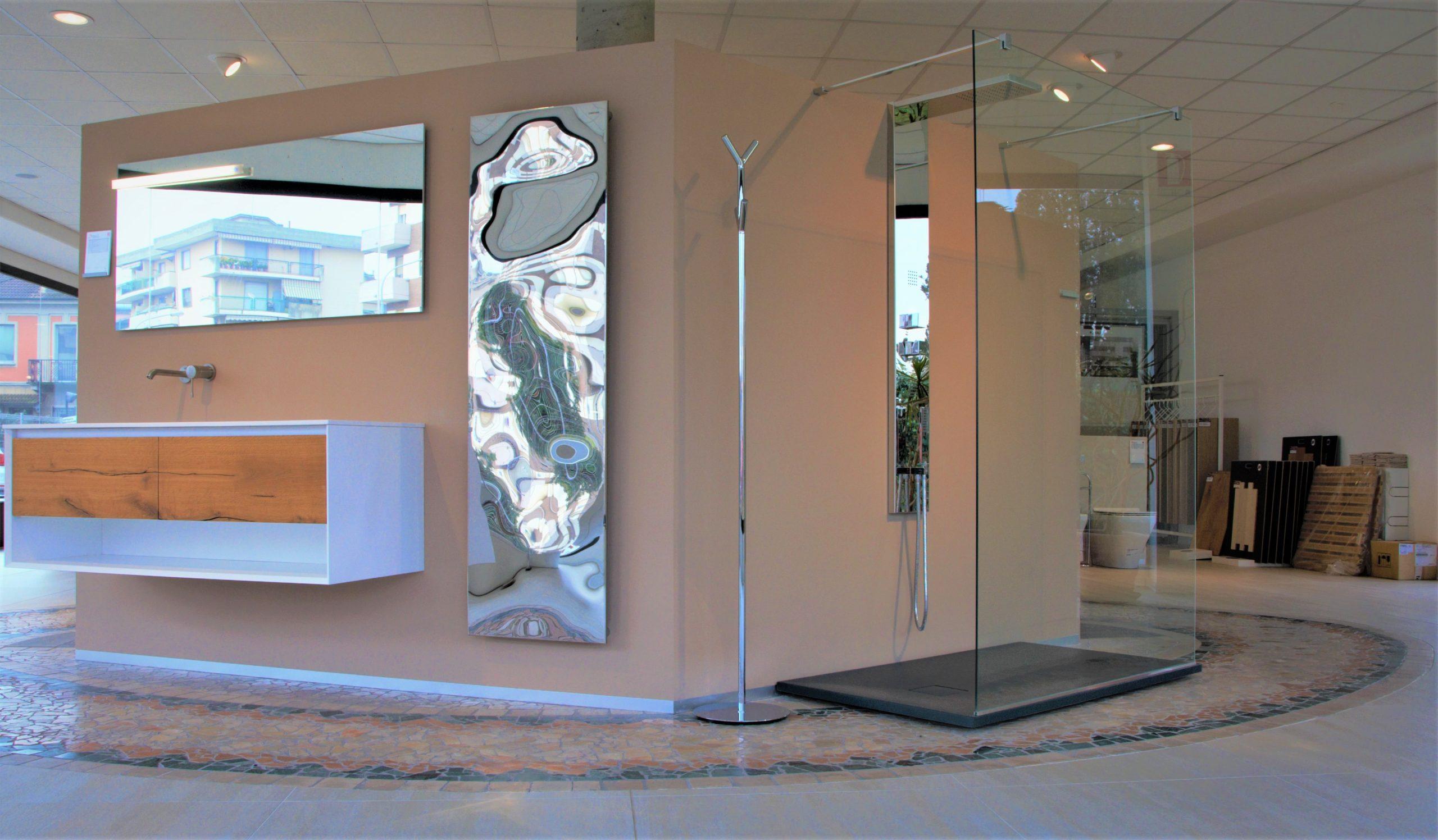 Showroom di Casale